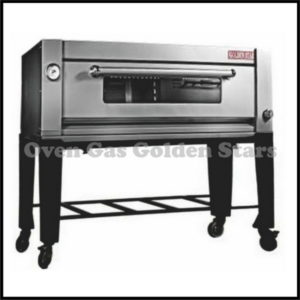 Oven-Gas-SP-1
