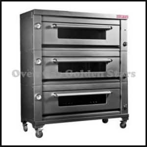 Oven-Gas-SP-3
