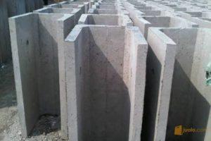 Pabrik U Ditch Bandung Macam-macam Jenis Beton Pracetak