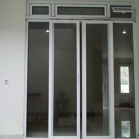 jual Kusen Aluminium Bandung