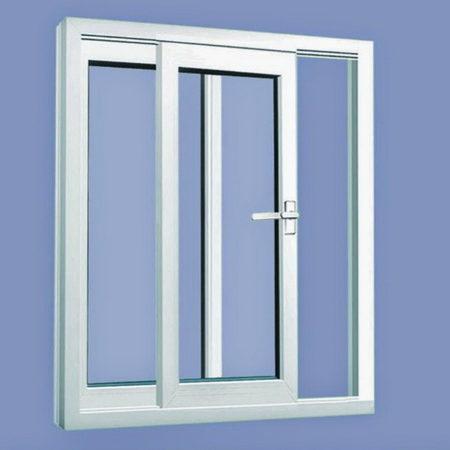 Kusen pintu Aluminium Bandung