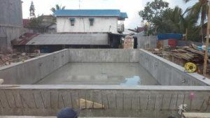 jasa pembuatan kolam renang di bandung 2