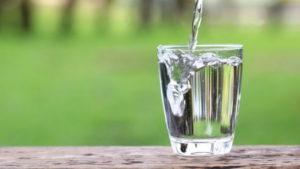 Air Bersih Yang Layak Konsumsi