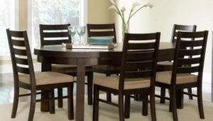 Furniture Kayu Meranti
