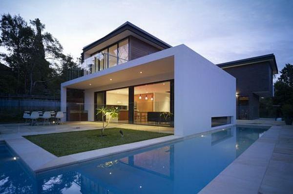 Jasa Arsitek Rumah Tinggal di Bandung 2