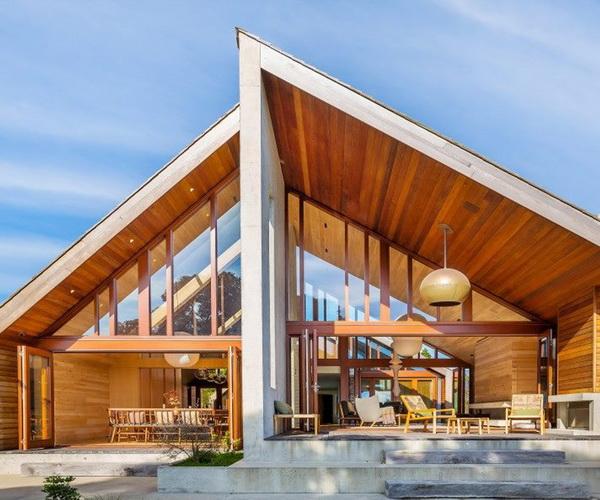 Jasa Arsitek Rumah Tinggal di Bandung 5