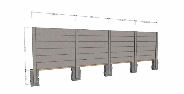 Harga pagar panel beton Purwakarta jawa barat