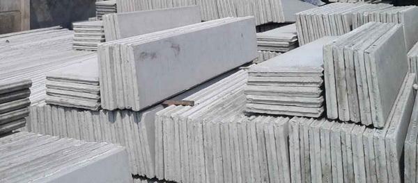 pagar panel beton