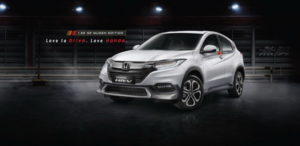 kredit Honda HR-V bandung