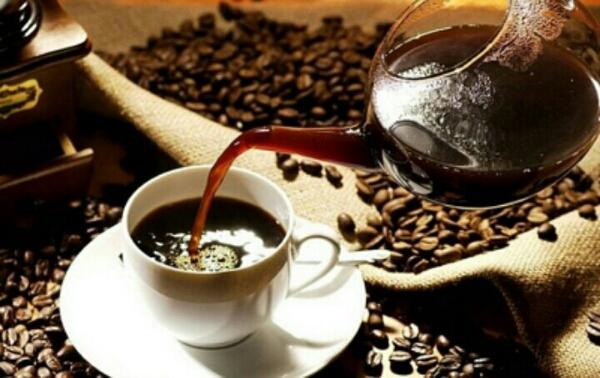 kopi hasil roasting