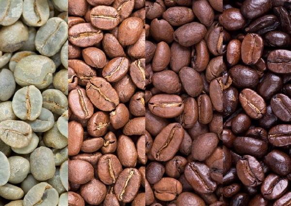 mesin roasting kopi light-roast-coffee