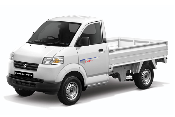 Suzuki Mega Carry