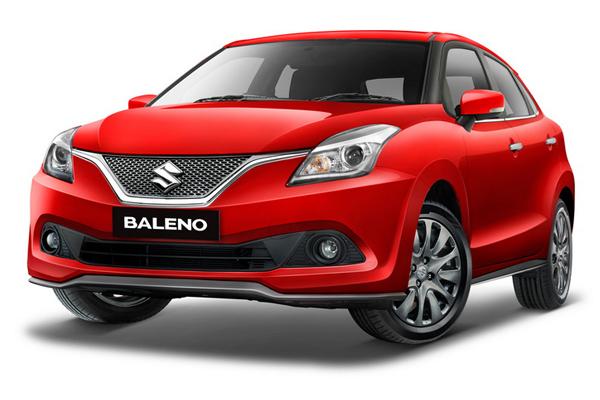 Harga Mobil Suzuki new Baleno 2019 Bandung