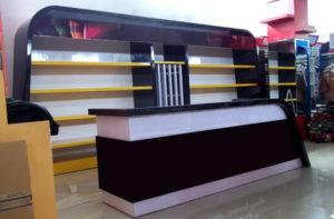 display toko