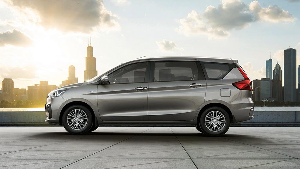 Kredit Suzuki Ertiga Bandung Paket Promo