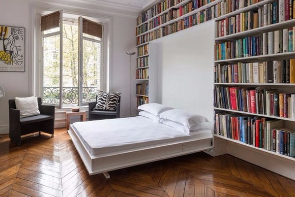 tempat tidur lipat bandung 2