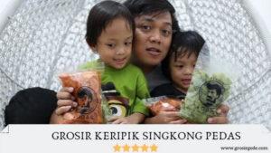 Bonus Reseller-Keripik-Singkong