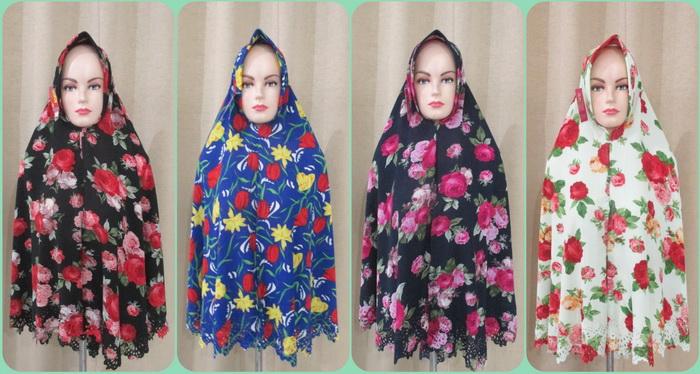 Grosir Kerudung jilbab bandung