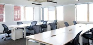 jasa pembuatan furniture interior kantor bandung