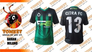 kaos jersey futsal Full Print 1
