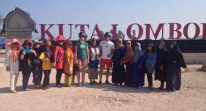 paket wisata ke Gili Meno Lombok