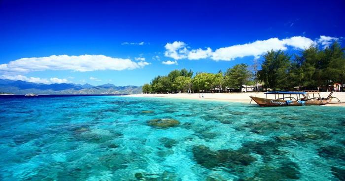 paket wisata ke Lombok Termurah