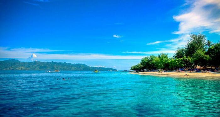 harga paket travel wisata ke lombok