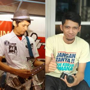 pria tampan di indonesia