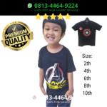 Grosir Kaos Anak Karakter Bandung 1