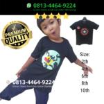 Grosir Kaos Anak Karakter Bandung 2