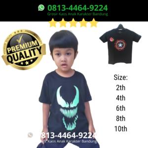 Grosir Kaos Anak Karakter Bandung 3
