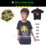 Grosir Kaos Anak Karakter Bandung 4