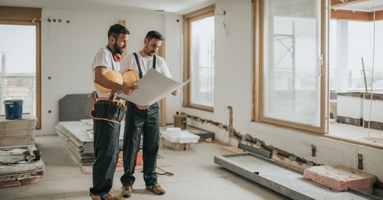 jasa renovasi bangunan rumah di bandung